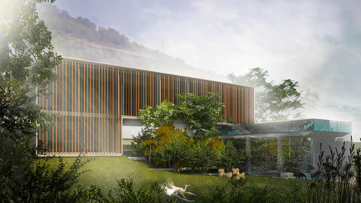 Architecture | K HOUSE 3 | Project Photo
